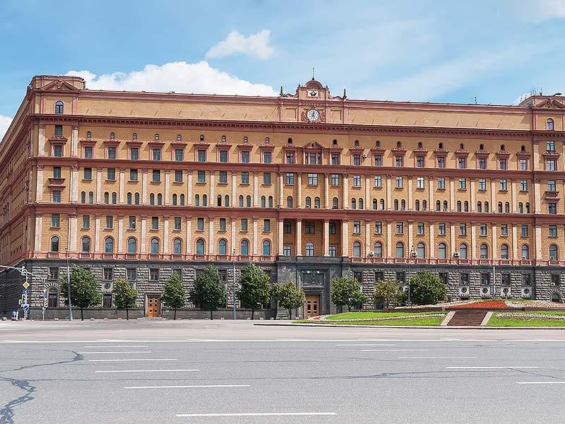 建造委员会国安全莫斯科
