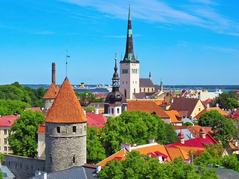 塔林Tallinn
